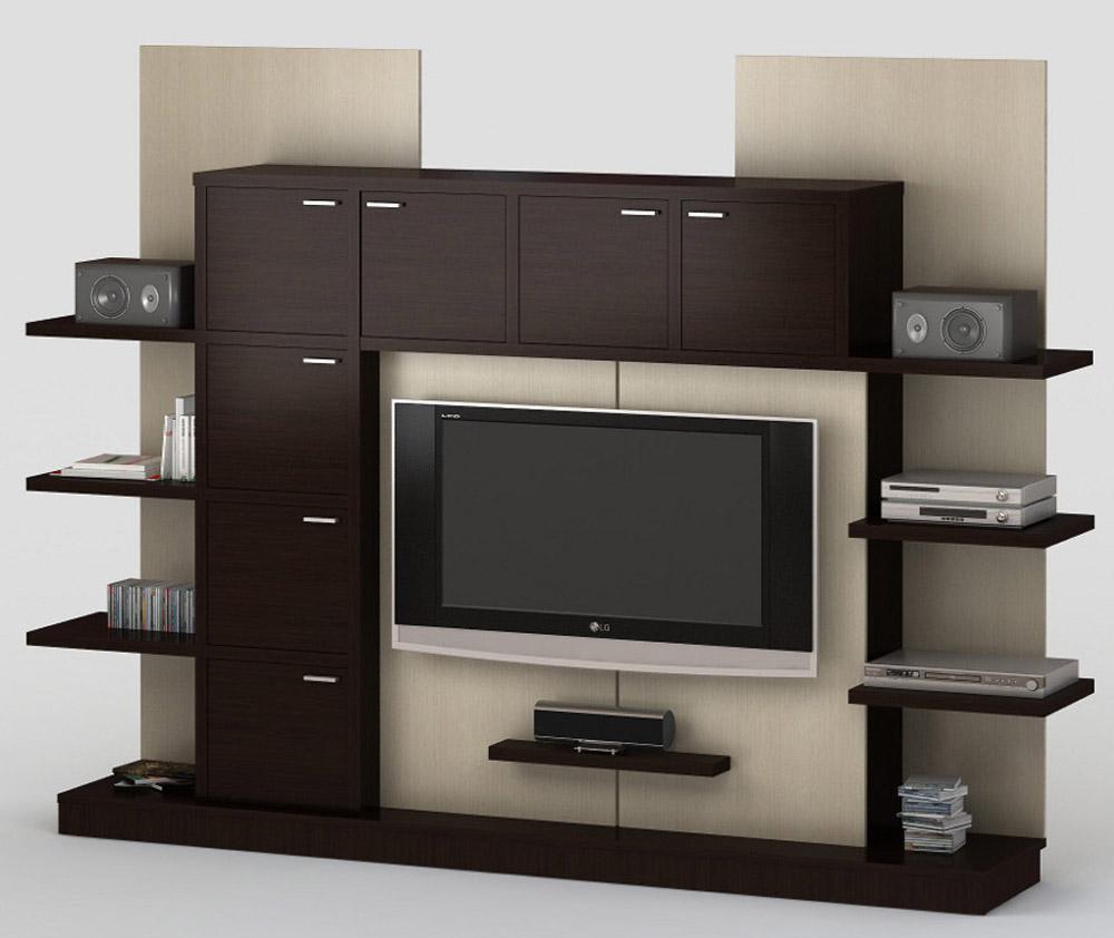 Модульная Мебель Для Гостиной Васко