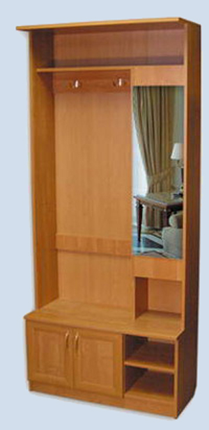 Мебель для прихожей сделать